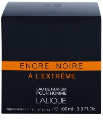 Lalique Encre Noire AL´Extreme Eau de Parfum for Men 3
