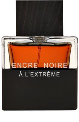 Lalique Encre Noire AL´Extreme eau de parfum teszter férfiaknak 1