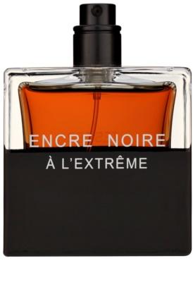 Lalique Encre Noire AL´Extreme eau de parfum teszter férfiaknak
