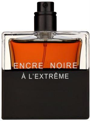 Lalique Encre Noire AL´Extreme woda perfumowana tester dla mężczyzn