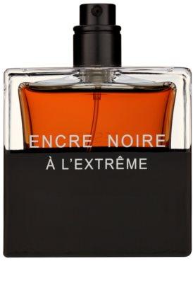Lalique Encre Noire AL´Extreme парфумована вода тестер для чоловіків