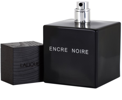 Lalique Encre Noire for Men Eau de Toilette pentru barbati 3