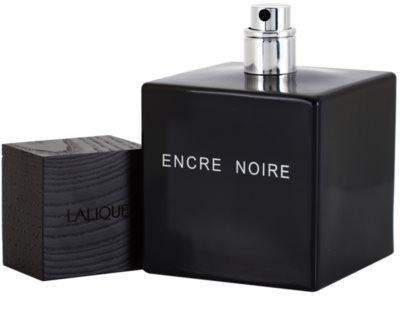 Lalique Encre Noire for Men toaletná voda pre mužov 3