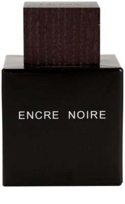 Lalique Encre Noire for Men toaletní voda tester pro muže