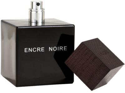 Lalique Encre Noire for Men toaletní voda tester pro muže 1