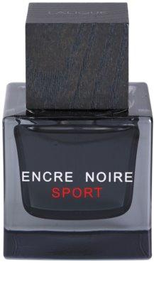 Lalique Encre Noire Sport Eau de Toilette para homens 2