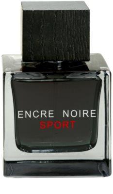 Lalique Encre Noire Sport toaletní voda tester pro muže 1