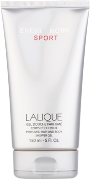 Lalique Encre Noire Sport душ гел за мъже