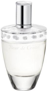 Lalique Fleur de Cristal Eau de Parfum para mulheres