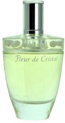 Lalique Fleur de Cristal parfémovaná voda tester pre ženy