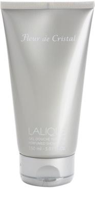 Lalique Fleur de Cristal Duschgel für Damen