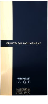 Lalique Fruits Du Mouvement parfumska voda uniseks 4
