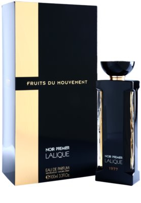 Lalique Fruits Du Mouvement parfumska voda uniseks