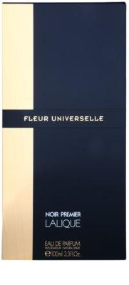 Lalique Fleur Universelle parfémovaná voda unisex 5