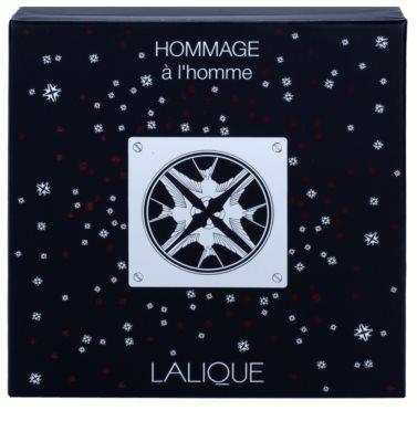 Lalique Hommage a L'Homme Gift Set 2