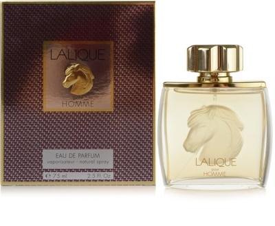 Lalique Pour Homme Equus Eau de Parfum para homens