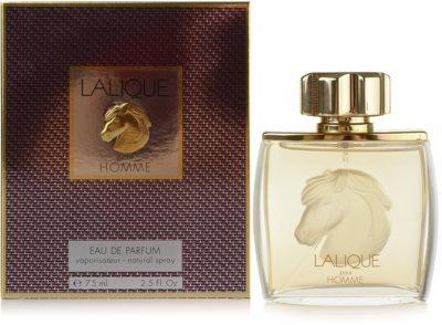 Lalique Pour Homme Equus parfémovaná voda pro muže