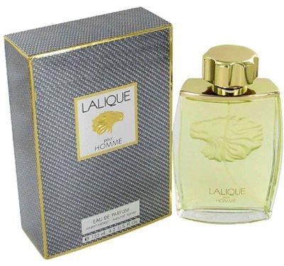 Lalique Pour Homme parfémovaná voda pro muže