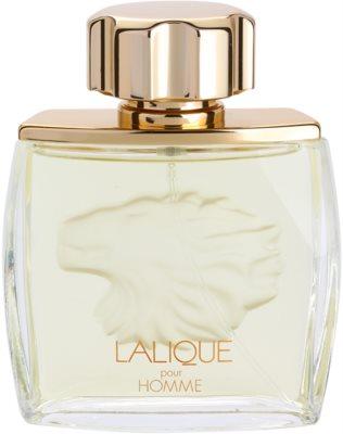 Lalique Pour Homme eau de parfum teszter férfiaknak