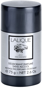 Lalique Pour Homme desodorizante em stick para homens