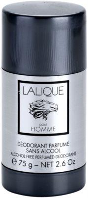 Lalique Pour Homme дезодорант-стік для чоловіків
