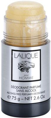 Lalique Pour Homme deostick pro muže 1