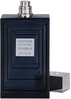 Lalique Hommage a L'Homme Voyageur toaletní voda pro muže 3
