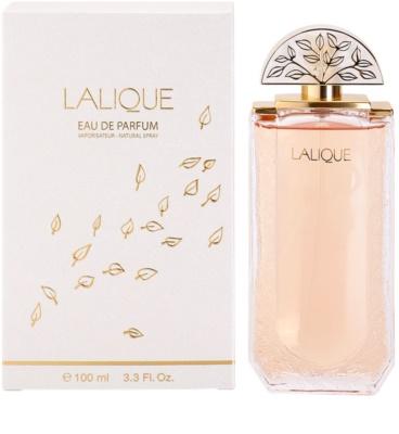 Lalique Lalique Eau de Parfum para mulheres