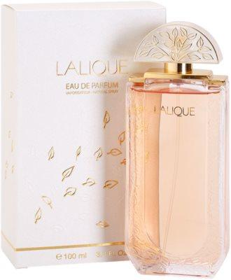 Lalique Lalique parfumska voda za ženske 1