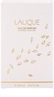Lalique Lalique Eau de Parfum für Damen 4