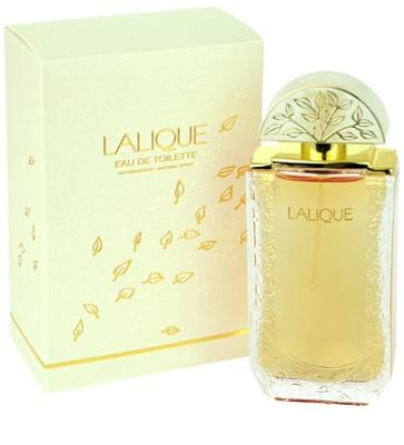 Lalique Lalique eau de toilette nőknek