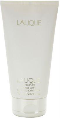 Lalique Lalique mleczko do ciała dla kobiet