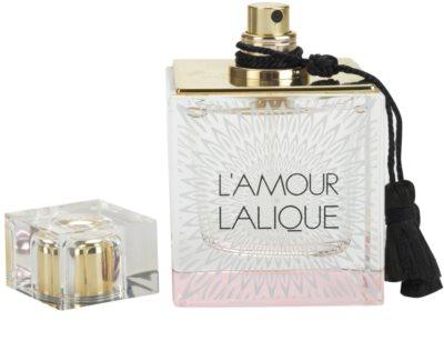 Lalique L´Amour woda perfumowana tester dla kobiet