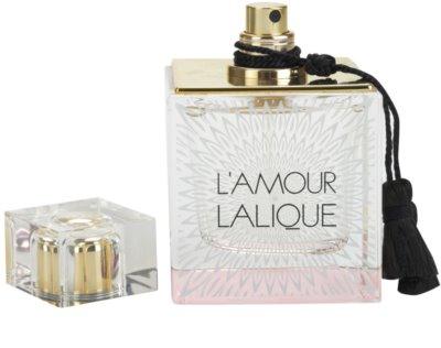 Lalique L´Amour парфумована вода тестер для жінок