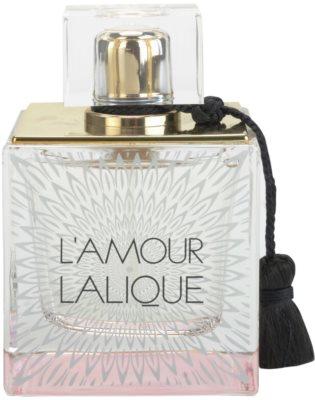 Lalique L´Amour парфумована вода тестер для жінок 1