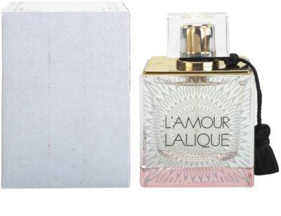 Lalique L´Amour парфумована вода тестер для жінок 2