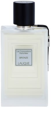 Lalique Bronze Eau de Parfum unisex 1