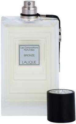 Lalique Bronze eau de parfum unisex 2