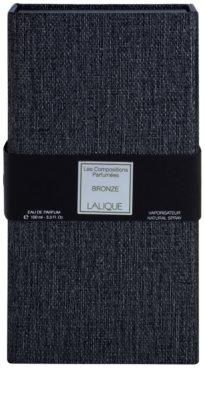 Lalique Bronze Eau de Parfum unisex 3