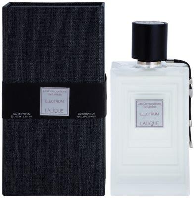 Lalique Electrum parfémovaná voda unisex