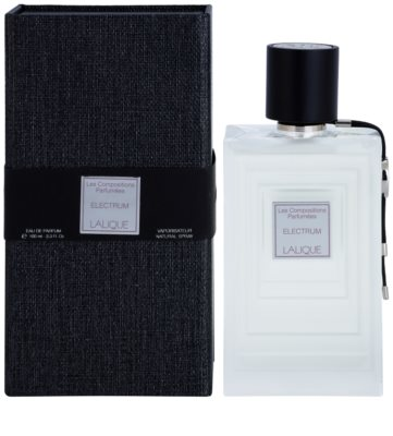 Lalique Electrum parfumska voda uniseks