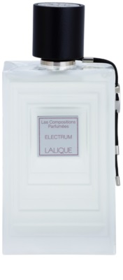Lalique Electrum Eau de Parfum unisex 1