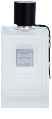 Lalique Electrum parfumska voda uniseks 1