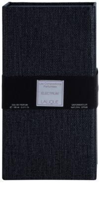 Lalique Electrum eau de parfum unisex 3