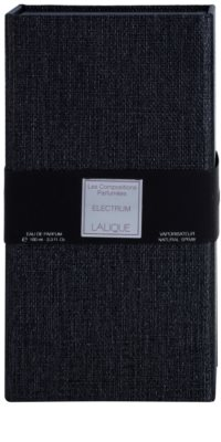 Lalique Electrum parfumska voda uniseks 3