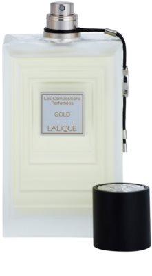 Lalique Gold parfémovaná voda unisex 2