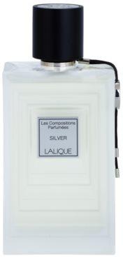 Lalique Silver Eau de Parfum unisex 1