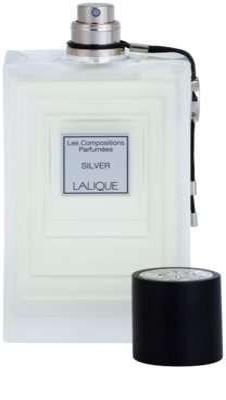 Lalique Silver Eau de Parfum unisex 2
