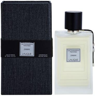 Lalique Zamak Eau de Parfum unissexo