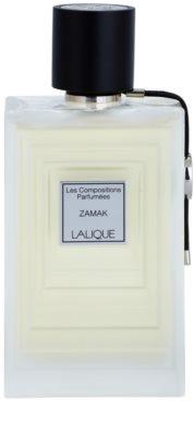 Lalique Zamak Eau de Parfum unissexo 1